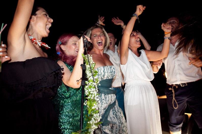 Φωτογράφηση γάμου στις Σπέτσες