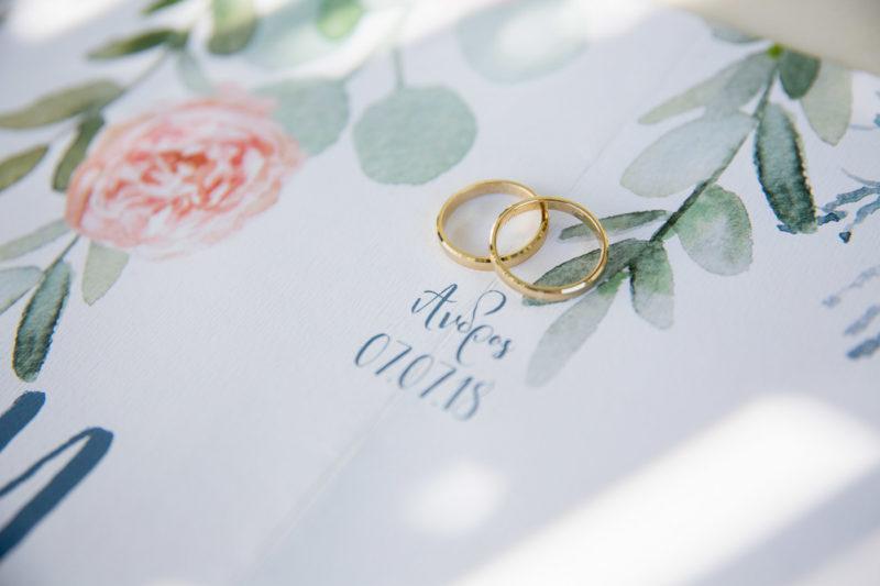Φωτογράφηση Γάμου στην Άνδρο