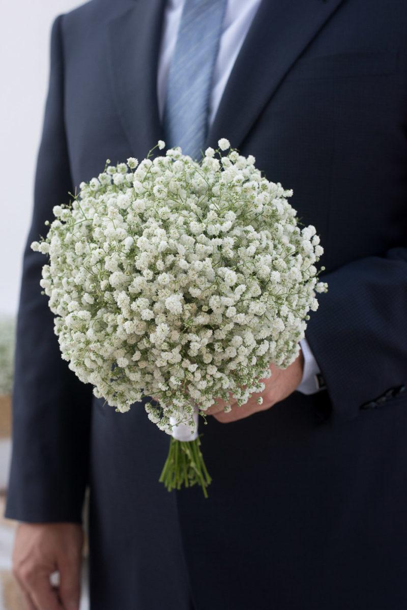 Φωτογράφηση γάμου στα Κουφονήσια