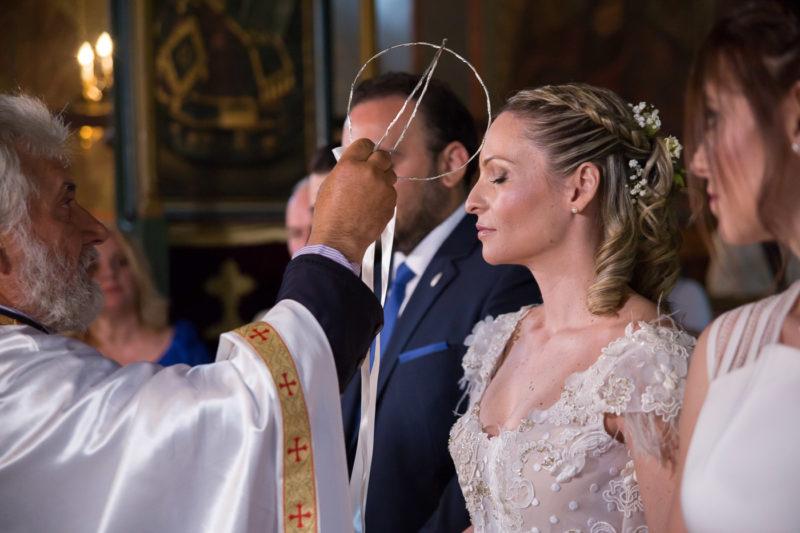 Φωτογράφηση γάμου στο Πάπιγκο