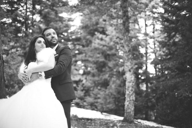 Next day φωτογράφηση γάμου στην Αράχωβα