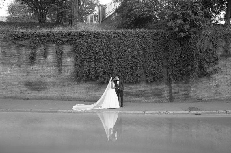 Next Day Φωτογράφηση γάμου στη Ρώμη