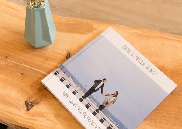 Βιβλίο Ευχών για Γάμο και Βάπτιση