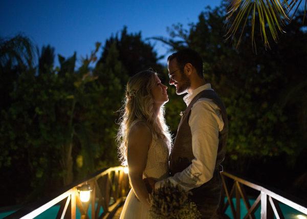 Γαμος στο Κτήμα Μεσόγειος